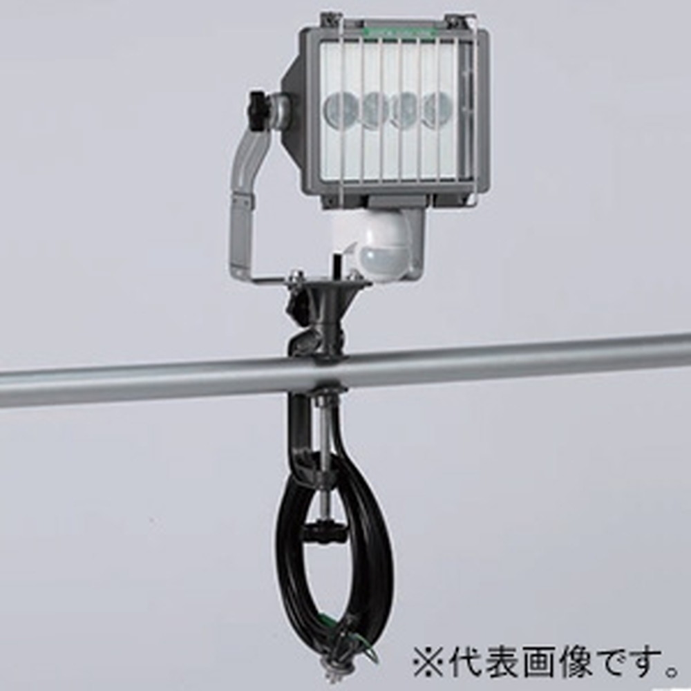ハタヤ 業務用防犯センサーライト 屋外用 30W高輝度LED 昼白色 30W高輝度LED 電線長5m バイス付 バイス付 屋外用 LTSL-305KN, モロツカソン:23d7aa06 --- officewill.xsrv.jp