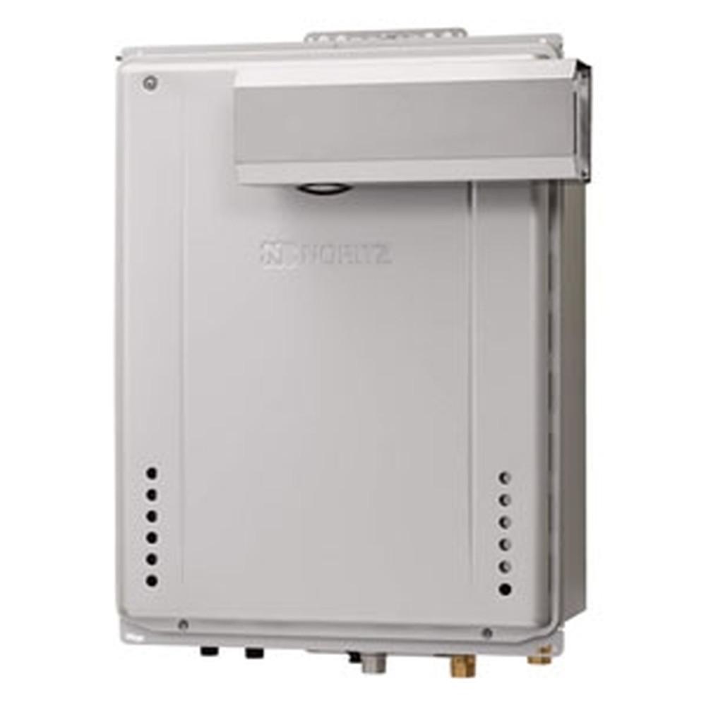 ノーリツ ガスふろ給湯器 《エコジョーズ》 設置フリー形 24号給湯タイプ スタンダードタイプ 壁掛形 PRO-TECメカ搭載 集合住宅向け PSアルコーブ設置形 給水・給湯接続R3/4(20A) ガス種LPG GT-C2462AWX-LBL20ALPG