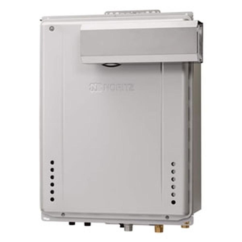 ノーリツ ガスふろ給湯器 《エコジョーズ》 設置フリー形 20号給湯タイプ シンプルタイプ 壁掛形 PRO-TECメカ搭載 集合住宅向け PSアルコーブ設置形 給水・給湯接続R3/4(20A) ガス種LPG GT-C2062SAWX-LBL20ALPG