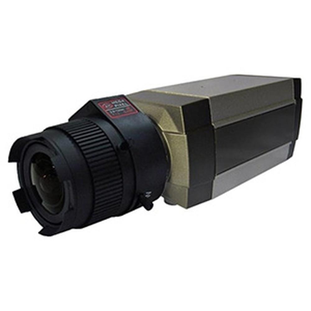 マザーツール フルハイビジョンHD-SDIボックスカメラ DC12V 1/3インチカラーCMOS ACアダプター付 KSN-2012