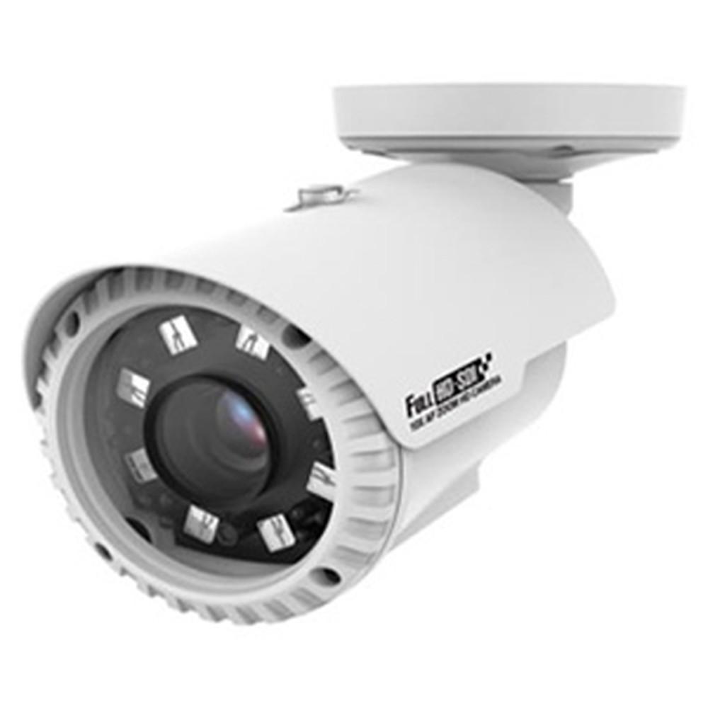 マザーツール フルハイビジョン電動ズームレンズ搭載防水型HD-SDIカメラ DC12V 1/3インチカラーCMOS ACアダプター付 MTW-HD662Z