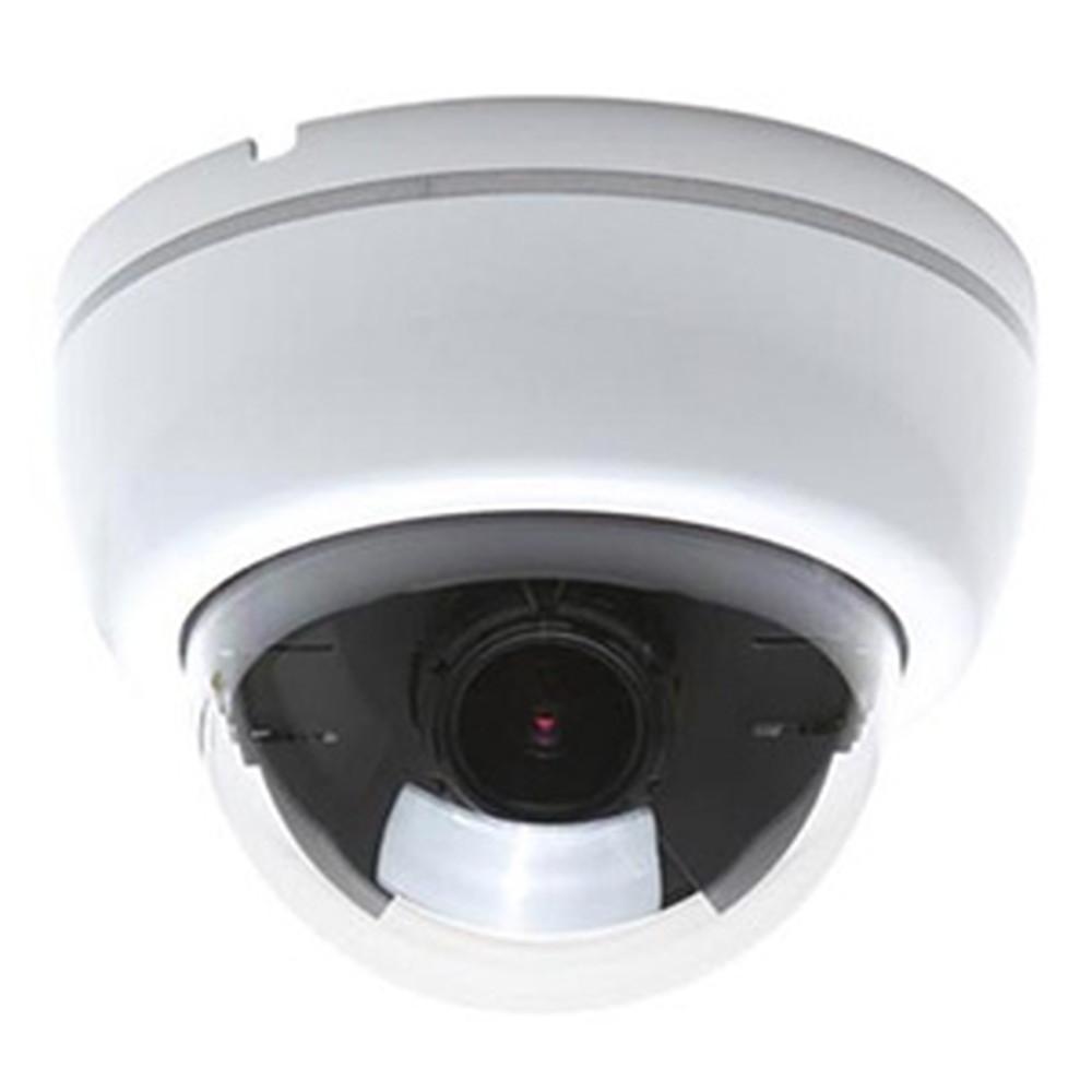 マザーツール ハイビジョンAHDドームカメラ DC12V 1/3インチカラーCMOSセンサー ACアダプター付 MTD-S23AHD