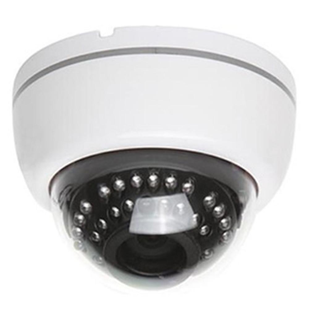 マザーツール ハイビジョン暗視対応AHDドームカメラ DC12V 1/3インチカラーCMOSセンサー ACアダプター付 MTD-S23AHDIR