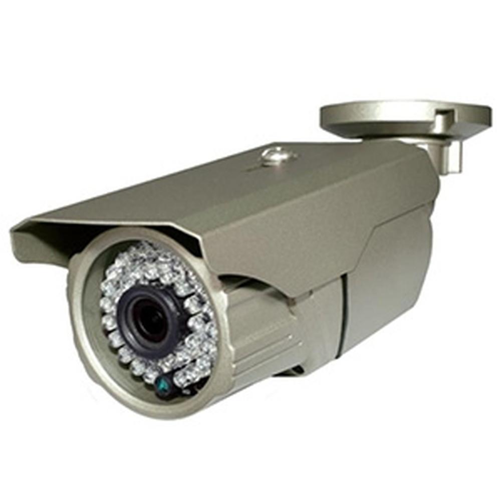 マザーツール フルハイビジョン不可視LED搭載防水型AHDカメラ DC12V 1/2.9インチカラーCMOSセンサー ACアダプター付 MTW-E727AHD