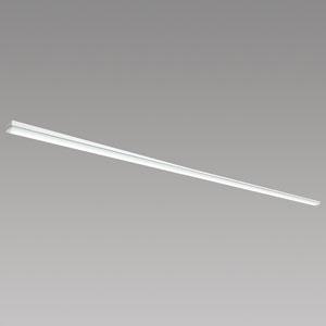 NEC LED一体型ベースライト 《Nuシリーズ》 110形 直付形 トラフ形 一般タイプ 5000lmクラス 固定出力方式 FLR110×1灯相当 昼白色 MMB8121/50N21-N8
