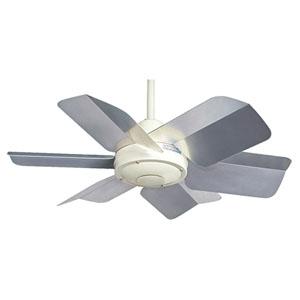 ナカトミ 攪拌送風機 《風太郎》 スチールタイプ 風量3段階調節 アルミ6枚羽根 羽根径75cm MIXF-30T