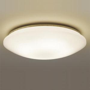 パナソニック LEDシーリングライト ~12畳用 天井直付型 調光(単色)タイプ 電球色 リモコン付 LSEB1082K