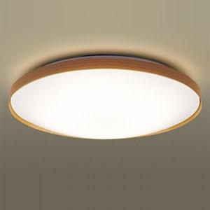 パナソニック LEDシーリングライト ~8畳用 天井直付型 調光・調色タイプ 昼光色~電球色 リモコン付 LSEB1086K