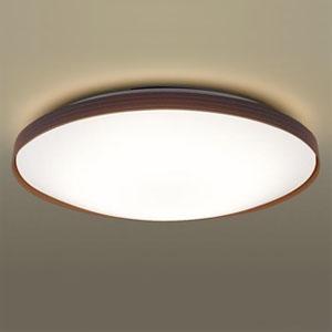 パナソニック LEDシーリングライト ~8畳用 天井直付型 調光・調色タイプ 昼光色~電球色 リモコン付 LSEB1089K