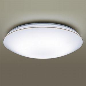 パナソニック LEDシーリングライト ~12畳用 天井直付型 調光・調色タイプ 昼光色~電球色 リモコン付 LSEB1103