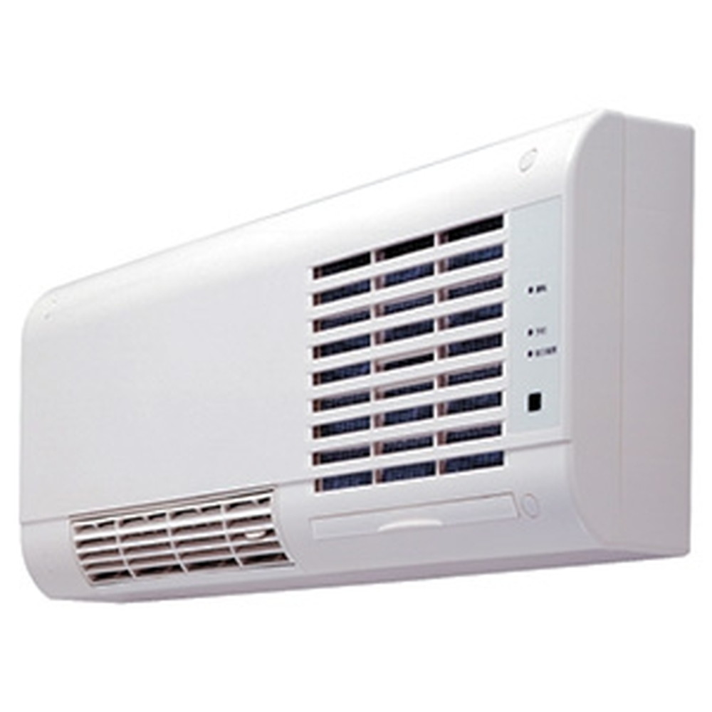 MAX 洗面所暖房機 壁面取付型 涼風機能付 BS-K150W