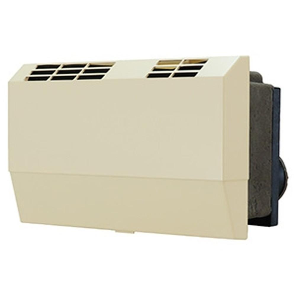 MAX 全熱交換型換気扇 1室タイプ 適用床面積8~12帖 壁埋込型 常時換気用 ベージュ ES-U12D1/B