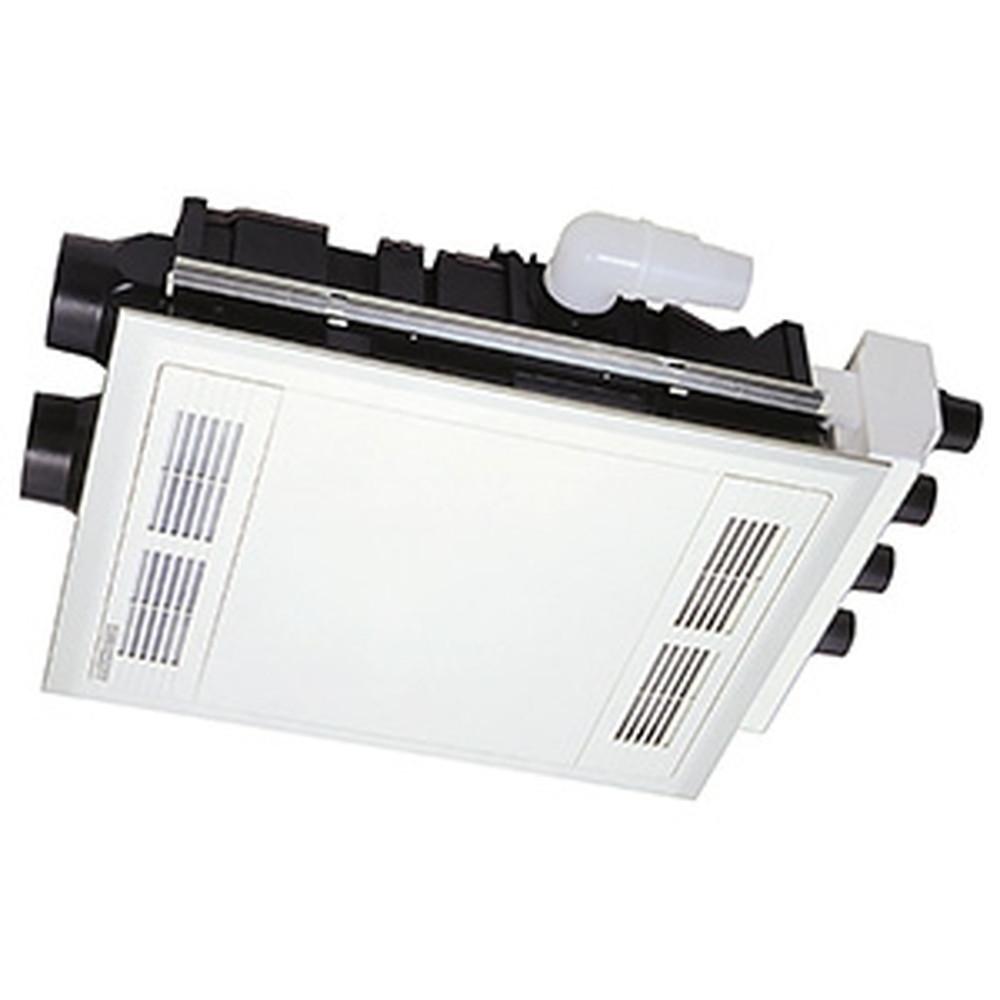 MAX 全熱交換型全館24時間換気システム 戸建住宅用 天井埋込式 PM2.5対策フィルター 開口寸法452×624mm 専用コントローラ付属 ES-8300DC-F1