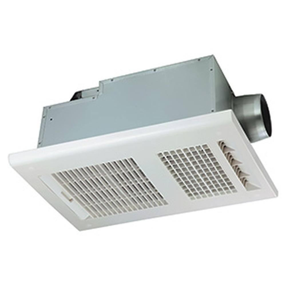 MAX 浴室暖房・換気・乾燥機 《ドライファン》 1室換気タイプ 浴室天井埋込型 AC200V専用 プラズマクラスター機能付 開口寸法285×410mm BS-261H-CX