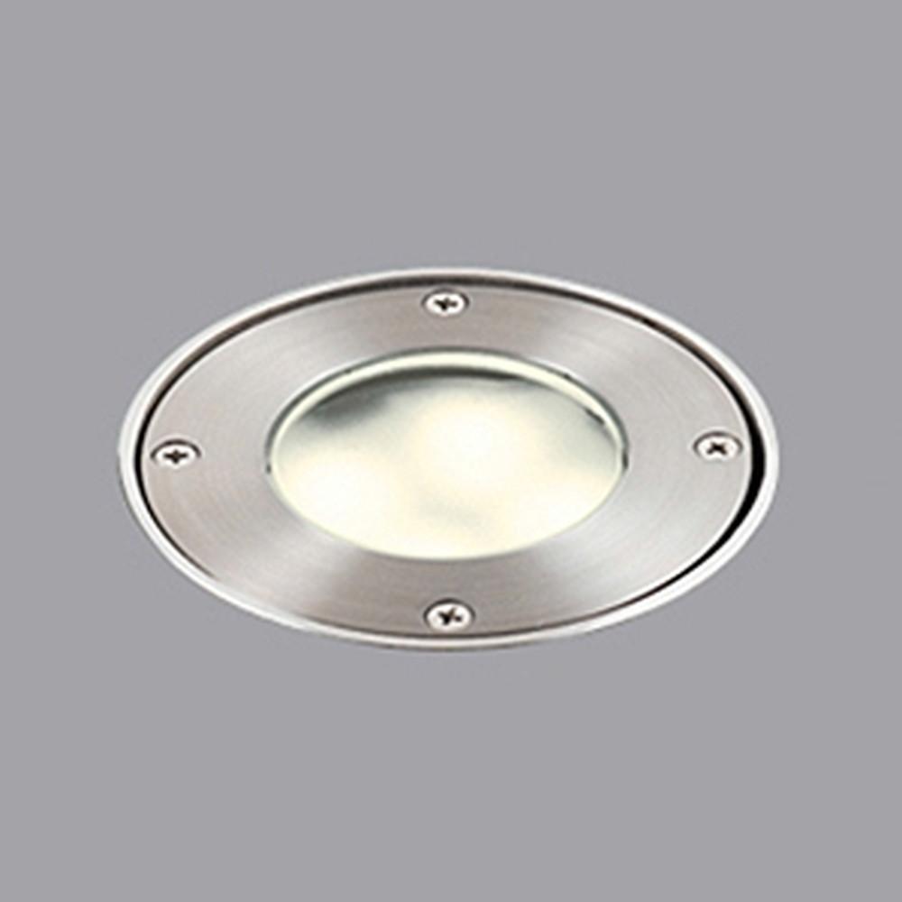 オーデリック LED一体型グラウンドアップライト 防雨型 荷重型タイプ 電球色 埋込深175mm OG254019
