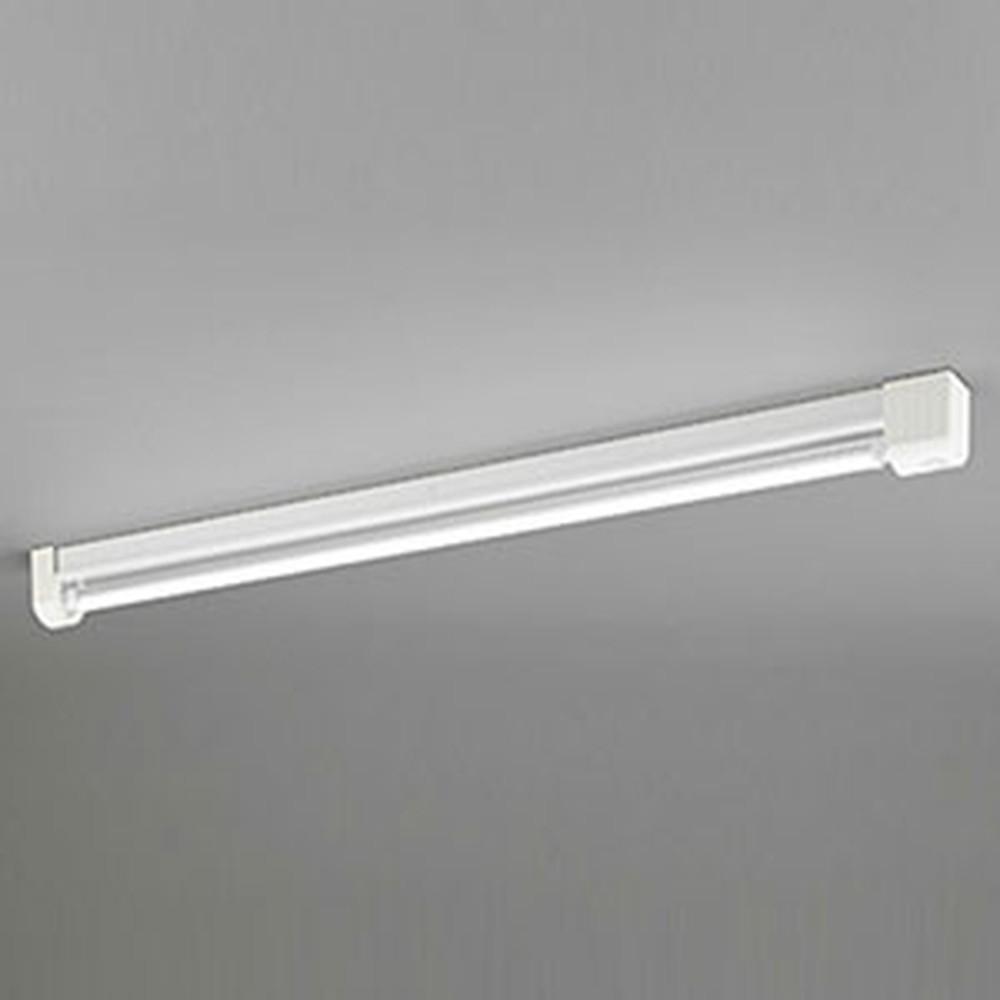 オーデリック LEDベースライト FL40W相当 昼白色 非調光タイプ 人感センサー付 OL251566