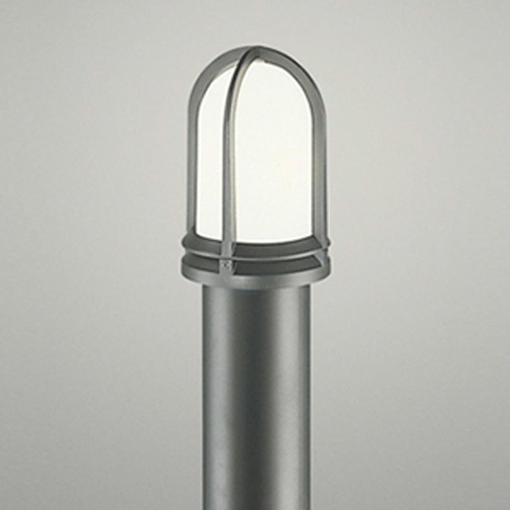 オーデリック LEDガーデンライト 防雨型 白熱灯40W相当 電球色 地上高964mm OG043173LD