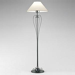 オーデリック LEDスタンドライト 白熱灯100W相当 電球色 コード2.5m付 OT022126LD