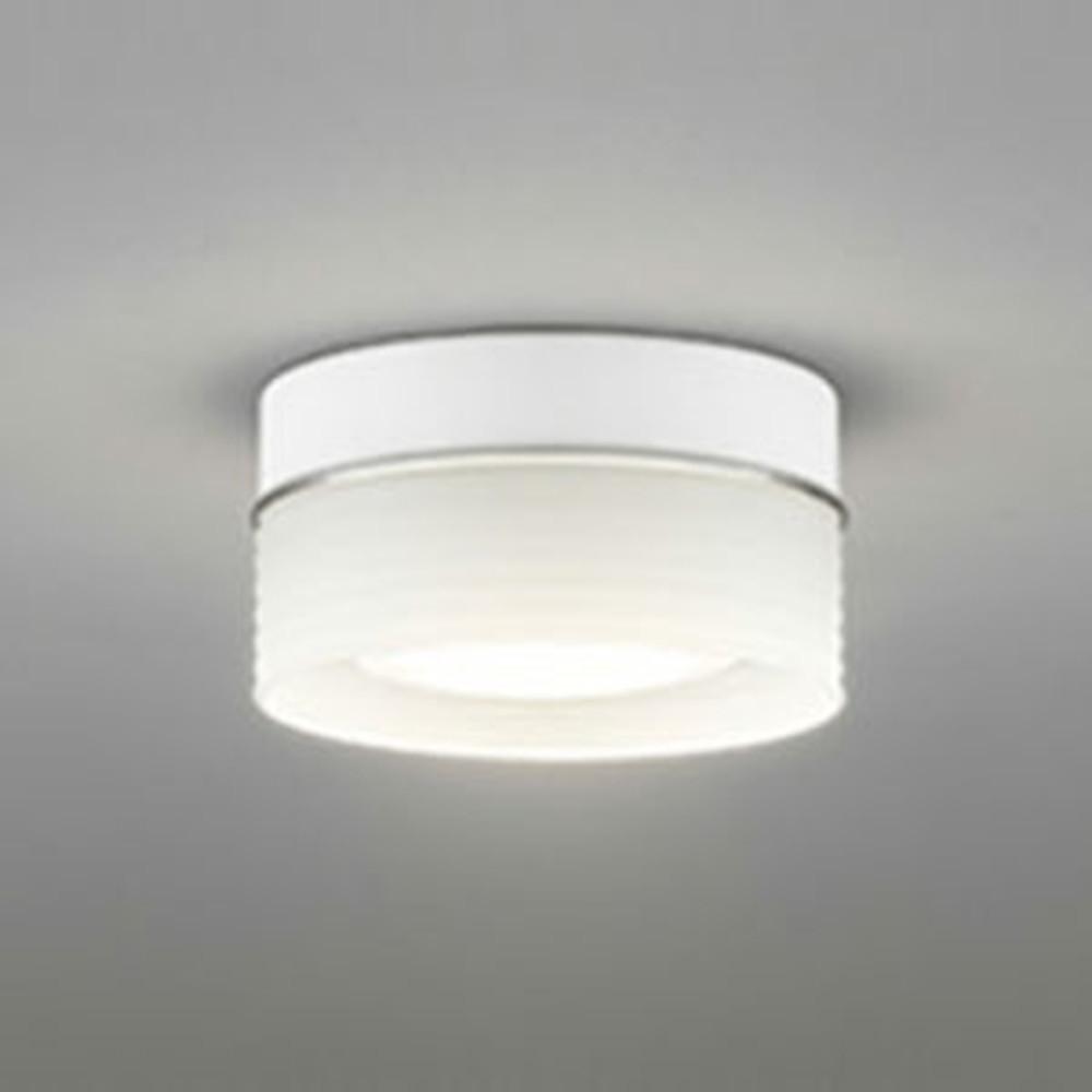 オーデリック LED小型シーリングライト 白熱灯60W相当 電球色~昼光色 フルカラー調光・調色タイプ Bluetooth®対応 OL251146BR