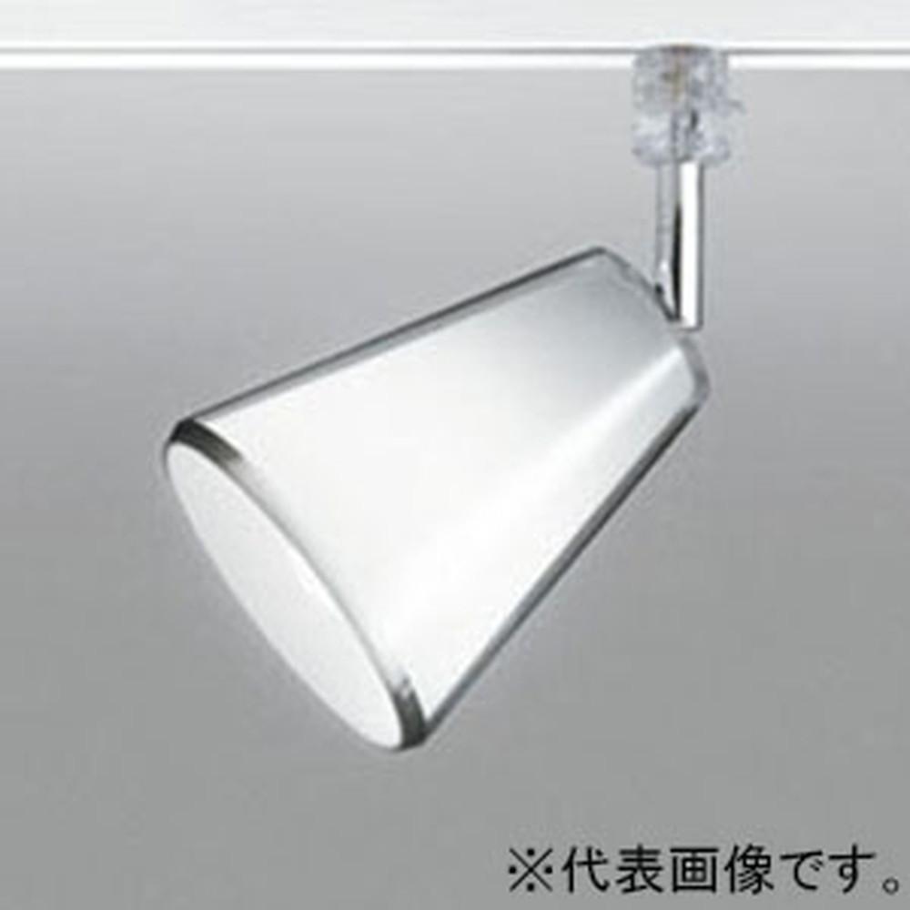 オーデリック LEDスポットライト ライティングレール取付専用 一般形60Wクラス 電球色~昼光色 Bluetooth®調光・調色 拡散配光133° OS047300BC