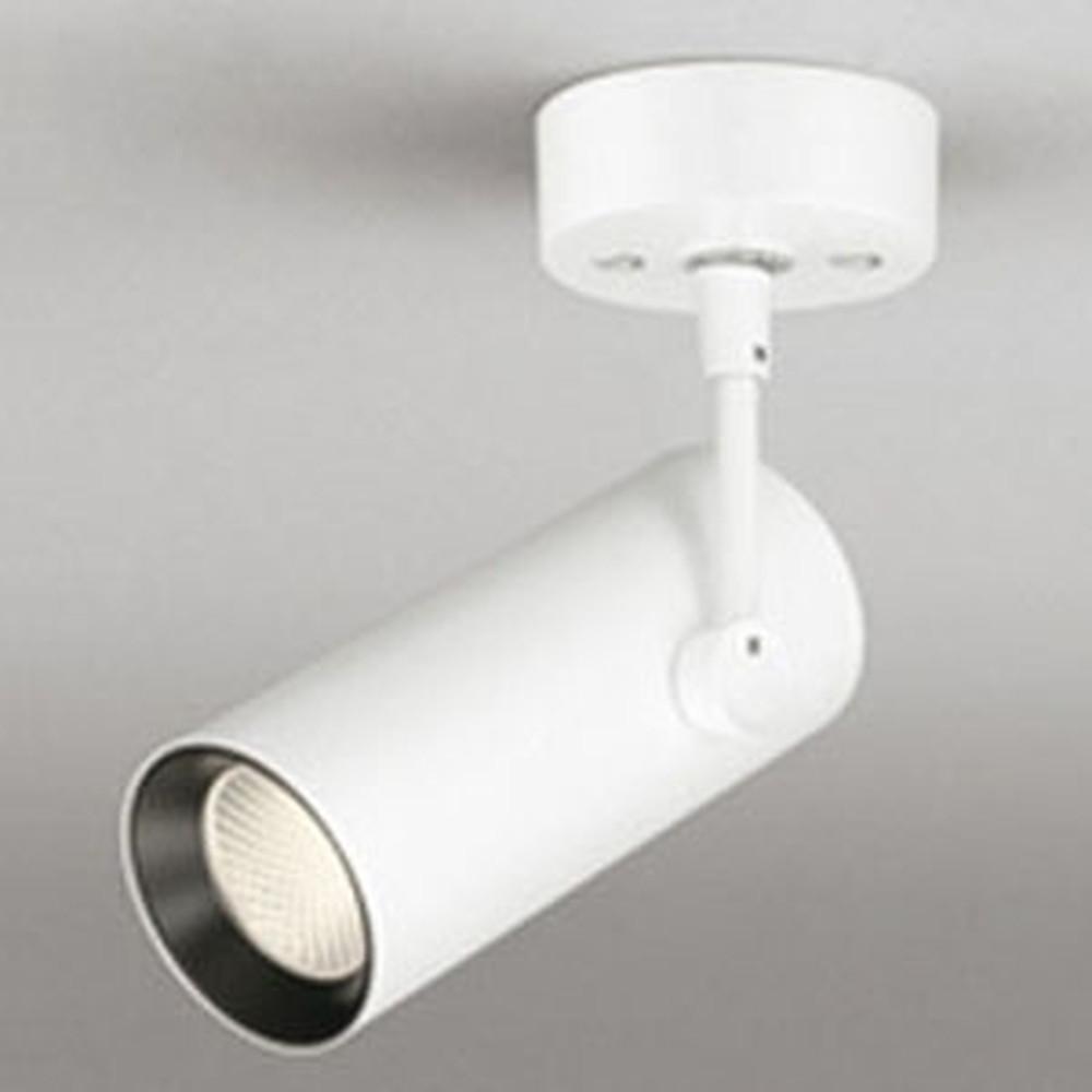 オーデリック LEDスポットライト フレンジタイプ CDM-T35Wクラス 電球色 ワイド配光38° OS256287