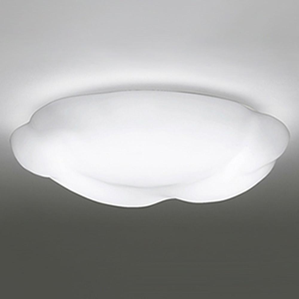 オーデリック LEDシーリングライト ~6畳用 電球色~昼光色 調光・調色タイプ Bluetooth®対応 OL251251BC