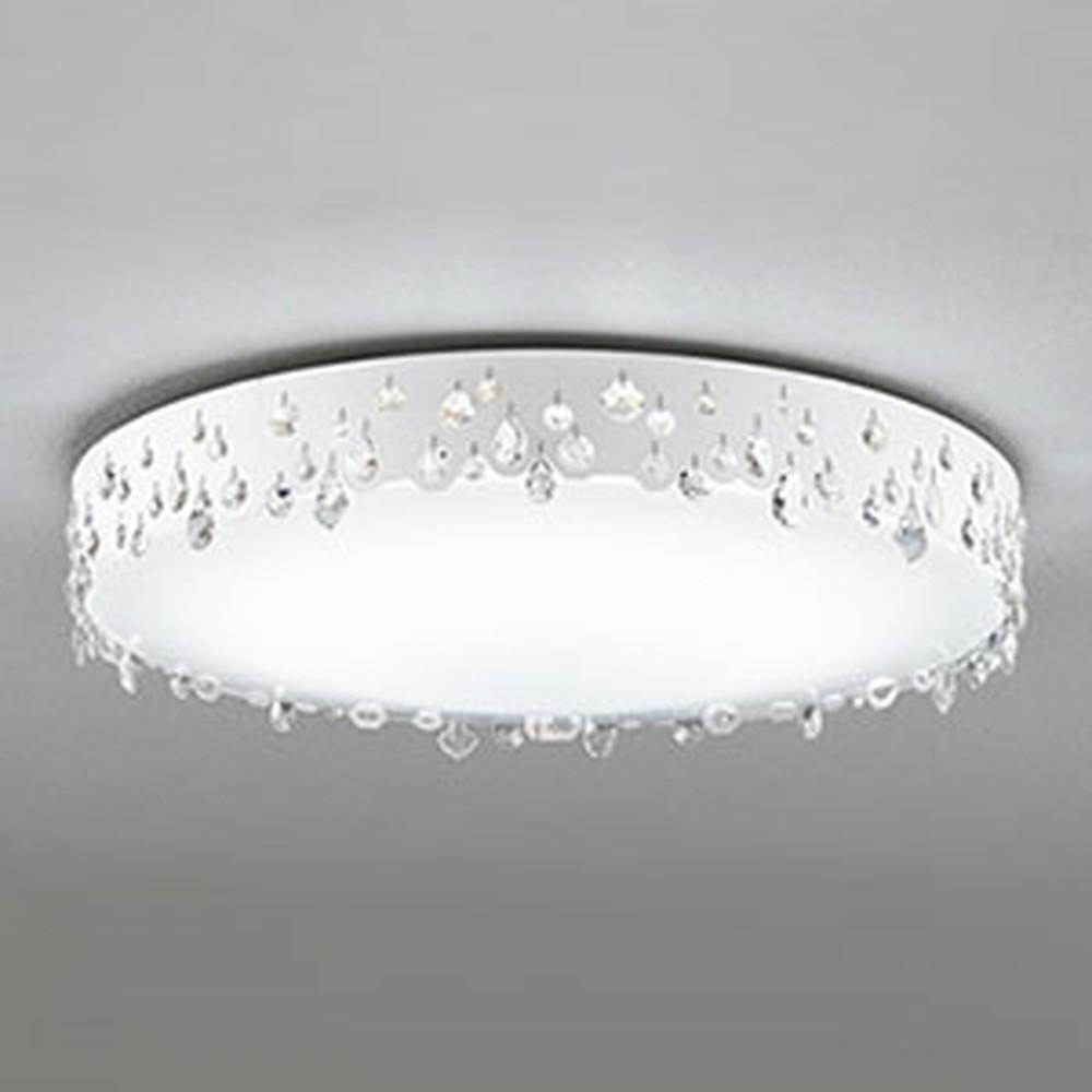 アンマーショップ オーデリック LEDシーリングライト ~12畳用 《DuaLuce》 電球色~昼光色 電球色LED間接光 調光・調色タイプ Bluetooth®対応 OL251712BC, 帽子のアトリエ 7b1fb76c