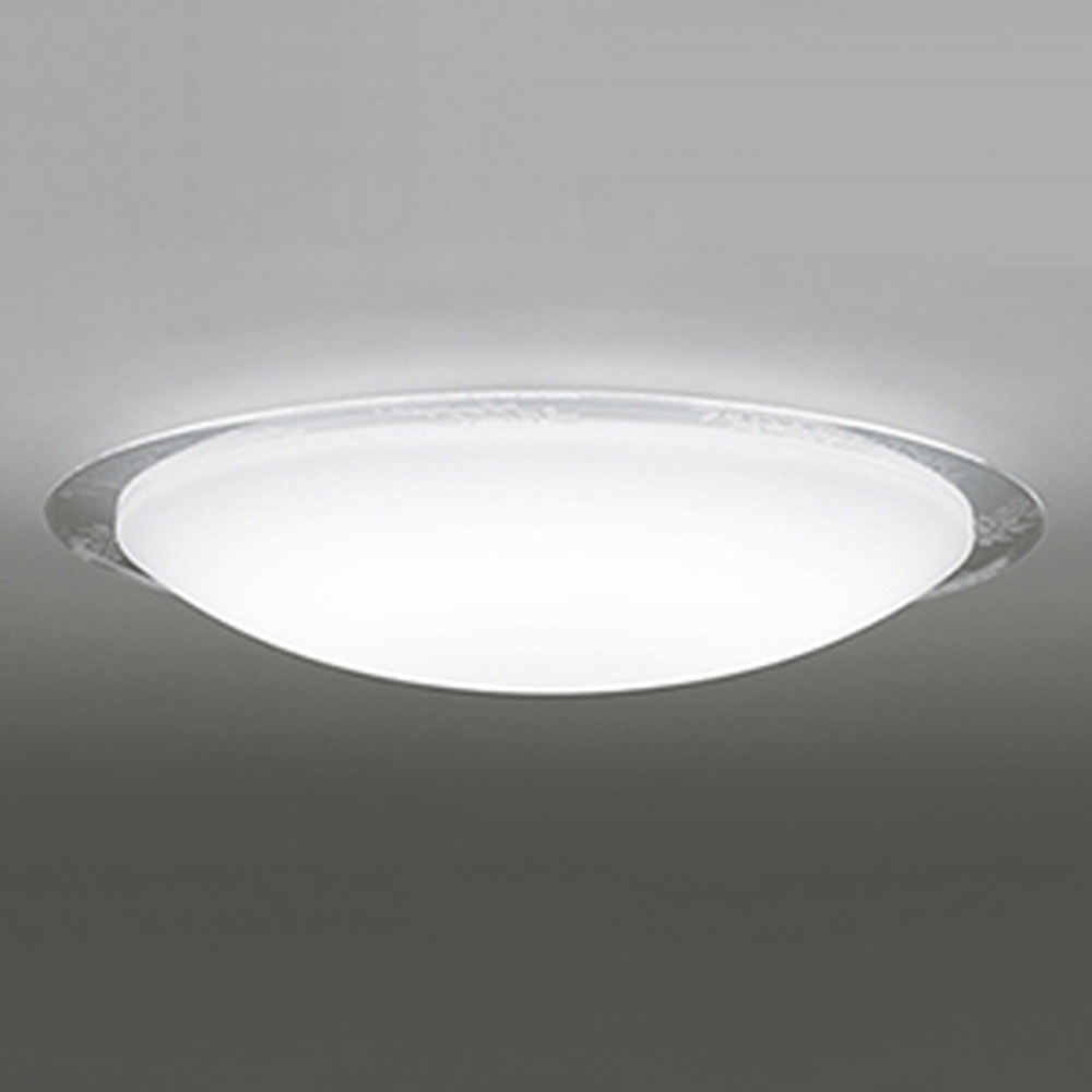 オーデリック LEDシーリングライト ~10畳用 電球色~昼光色 調光・調色タイプ Bluetooth®対応 OL251094BC