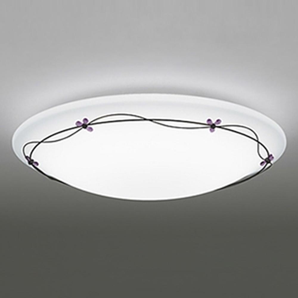 オーデリック LEDシーリングライト ~10畳用 電球色~昼光色 調光・調色タイプ Bluetooth®対応 OL251209BC