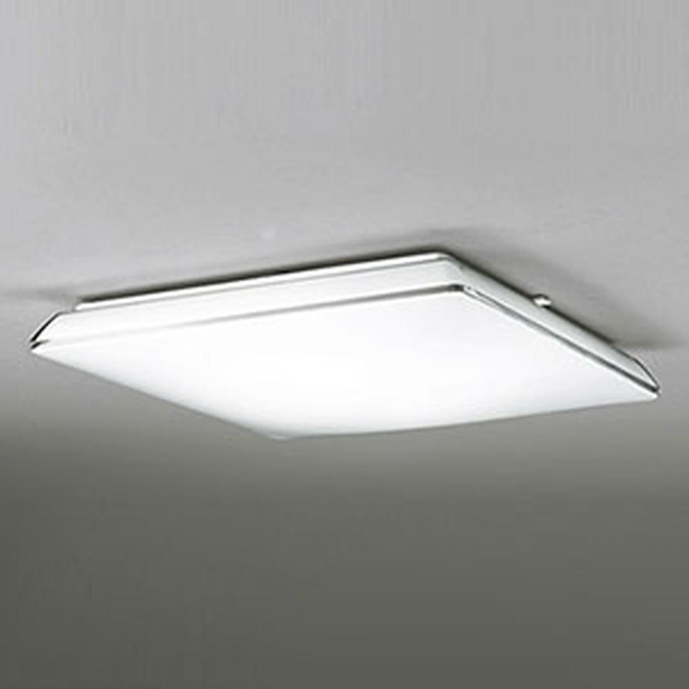 オーデリック LEDシーリングライト ~10畳用 《CLEAR COMPOSITION》 電球色~昼光色 調光・調色タイプ Bluetooth®対応 OL251390BC