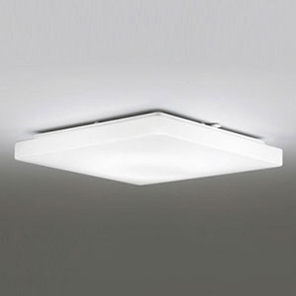 オーデリック LEDシーリングライト ~14畳用 電球色~昼光色 調光・調色タイプ Bluetooth®対応 OL251519BC