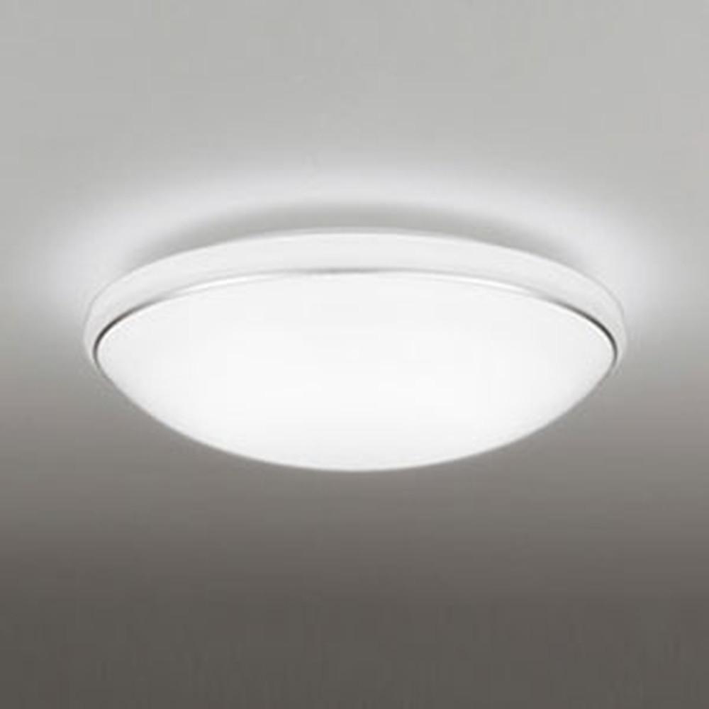 オーデリック LEDシーリングライト FCL30W相当 電球色 非調光タイプ OL291092LD