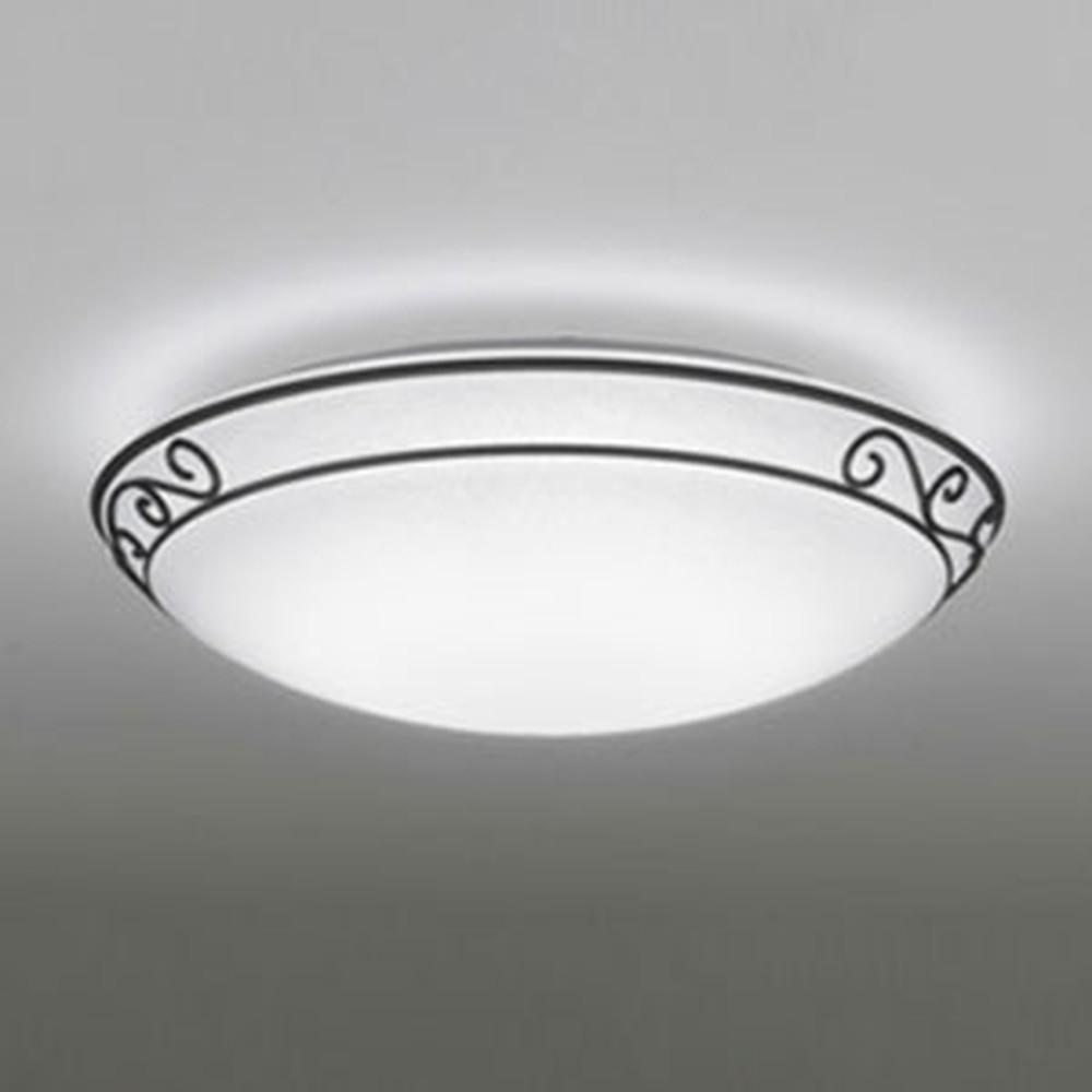 オーデリック LEDシーリングライト FCL30W相当 昼白色 非調光タイプ OL291093ND