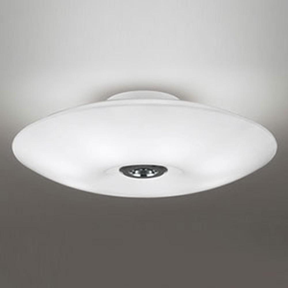 オーデリック LEDシーリングライト ~6畳用 電球色~昼光色 フルカラー調光・調色タイプ Bluetooth®対応 OL291169BR