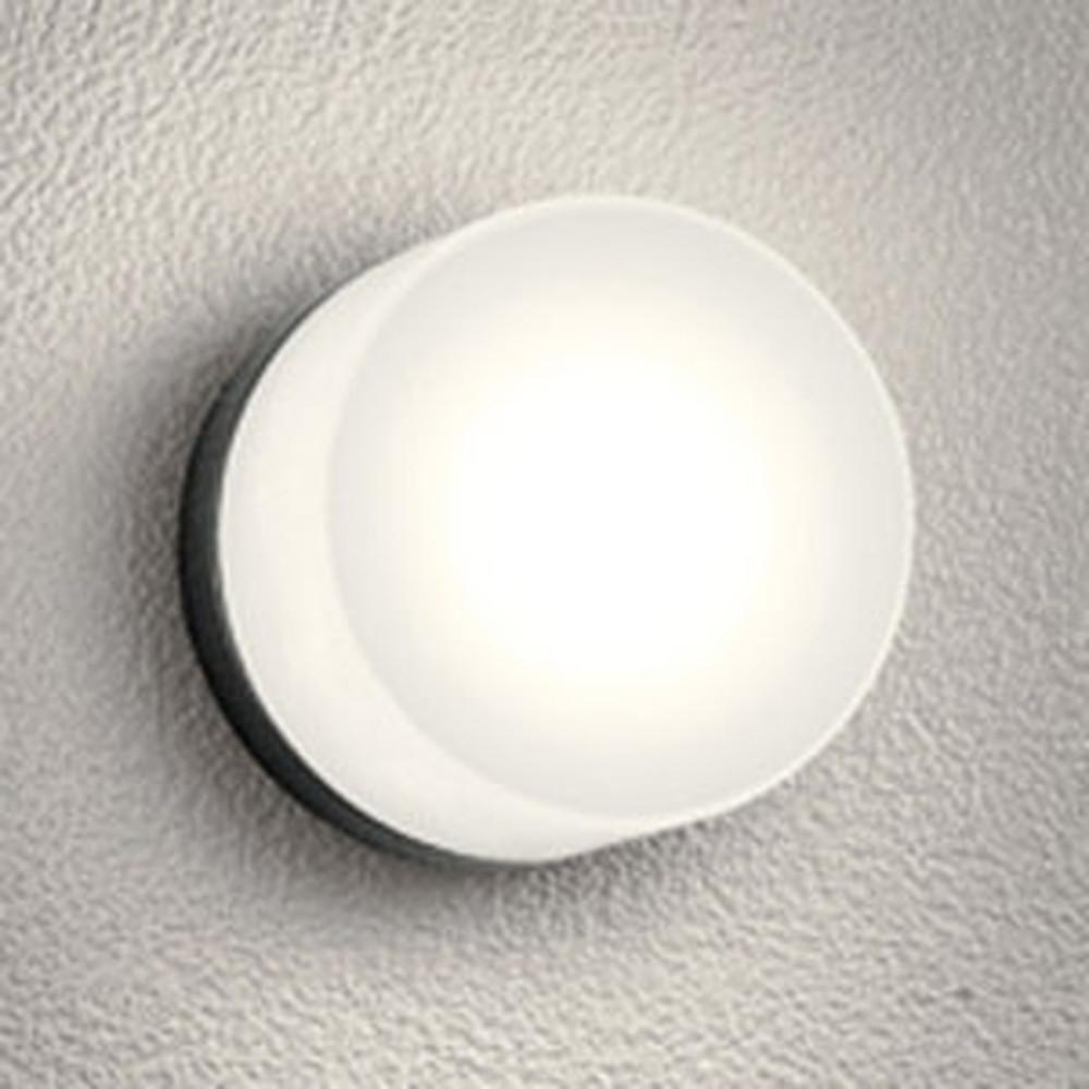 オーデリック LEDバスルームライト 防雨・防湿型 白熱灯60W相当 電球色~昼光色・フルカラー Bluetooth調光・調色 壁面・天井面・傾斜面取付兼用 ブラック OG254847BR