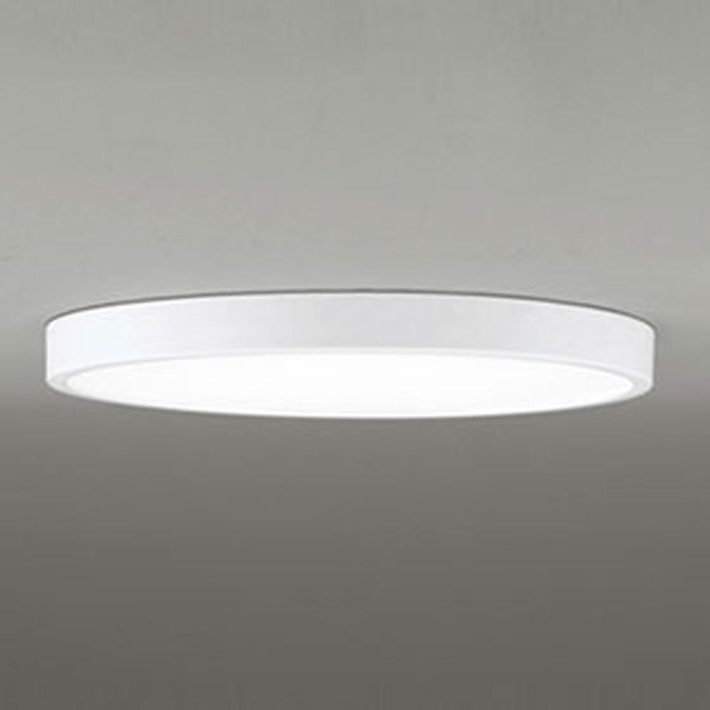 オーデリック LEDシーリングライト ~8畳用 《FLATPLATE》 電球色~昼光色 調光・調色タイプ Bluetooth®対応 OL291362BC