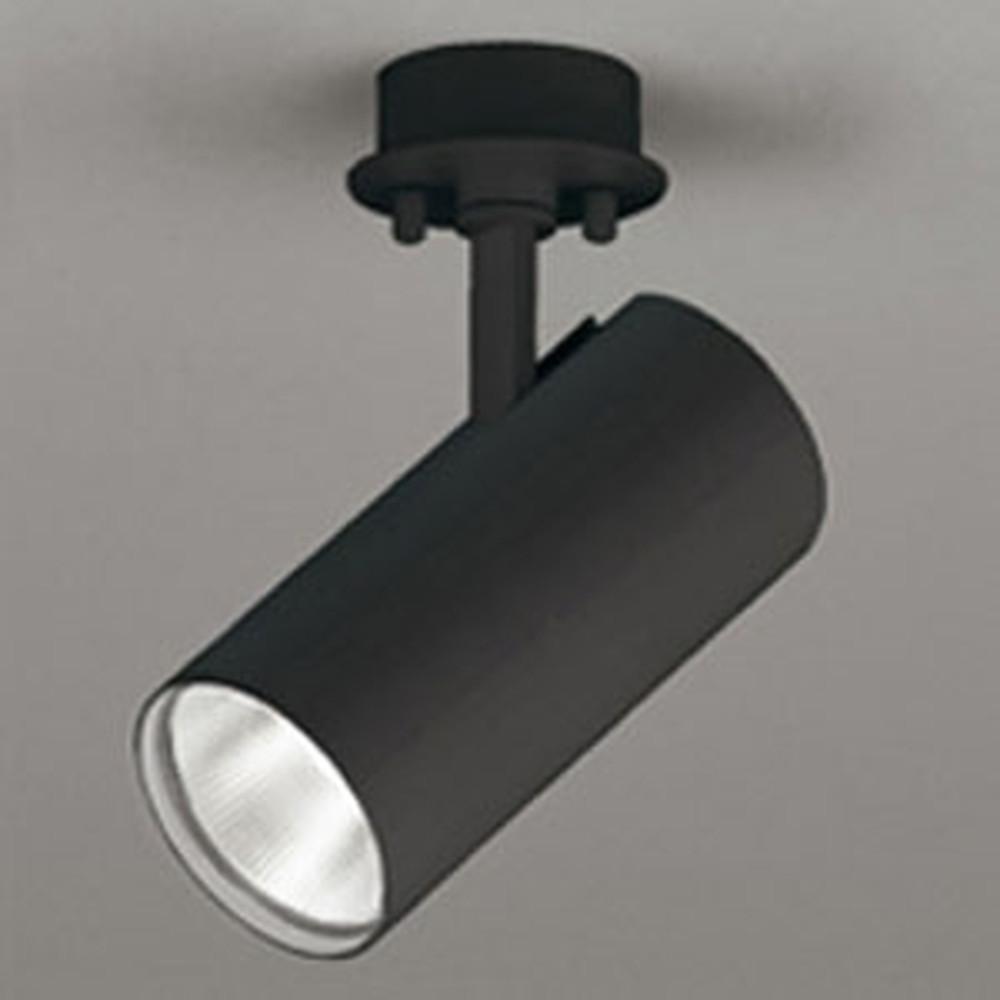 オーデリック LEDスポットライト フレンジタイプ 白熱灯100Wクラス 電球色~昼光色 Bluetooth®調光・調色 ワイド配光48° 黒 OS256554BC