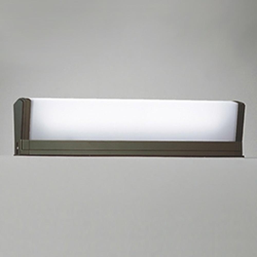 オーデリック LED門柱灯 防雨型 FL15W相当 昼白色 OG254459P1