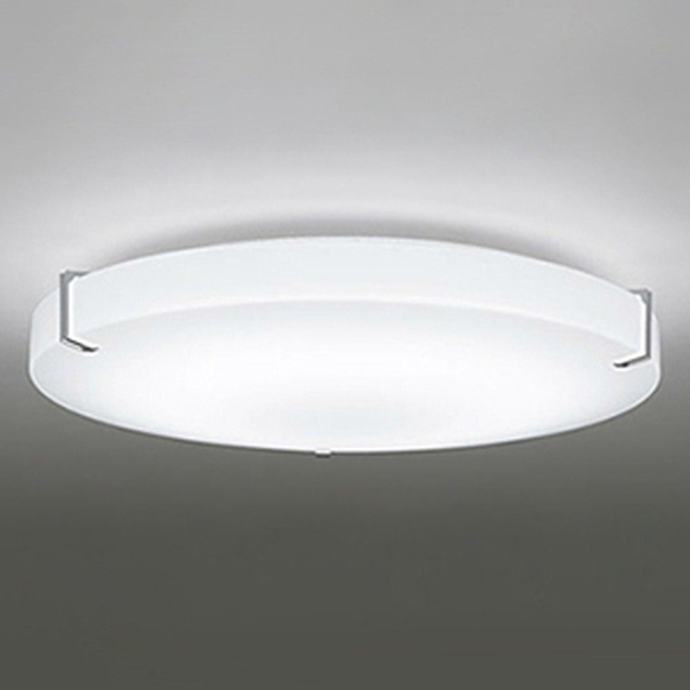 オーデリック LEDシーリングライト ~8畳用 電球色~昼光色 調光・調色タイプ Bluetooth®対応 OL251460BC1