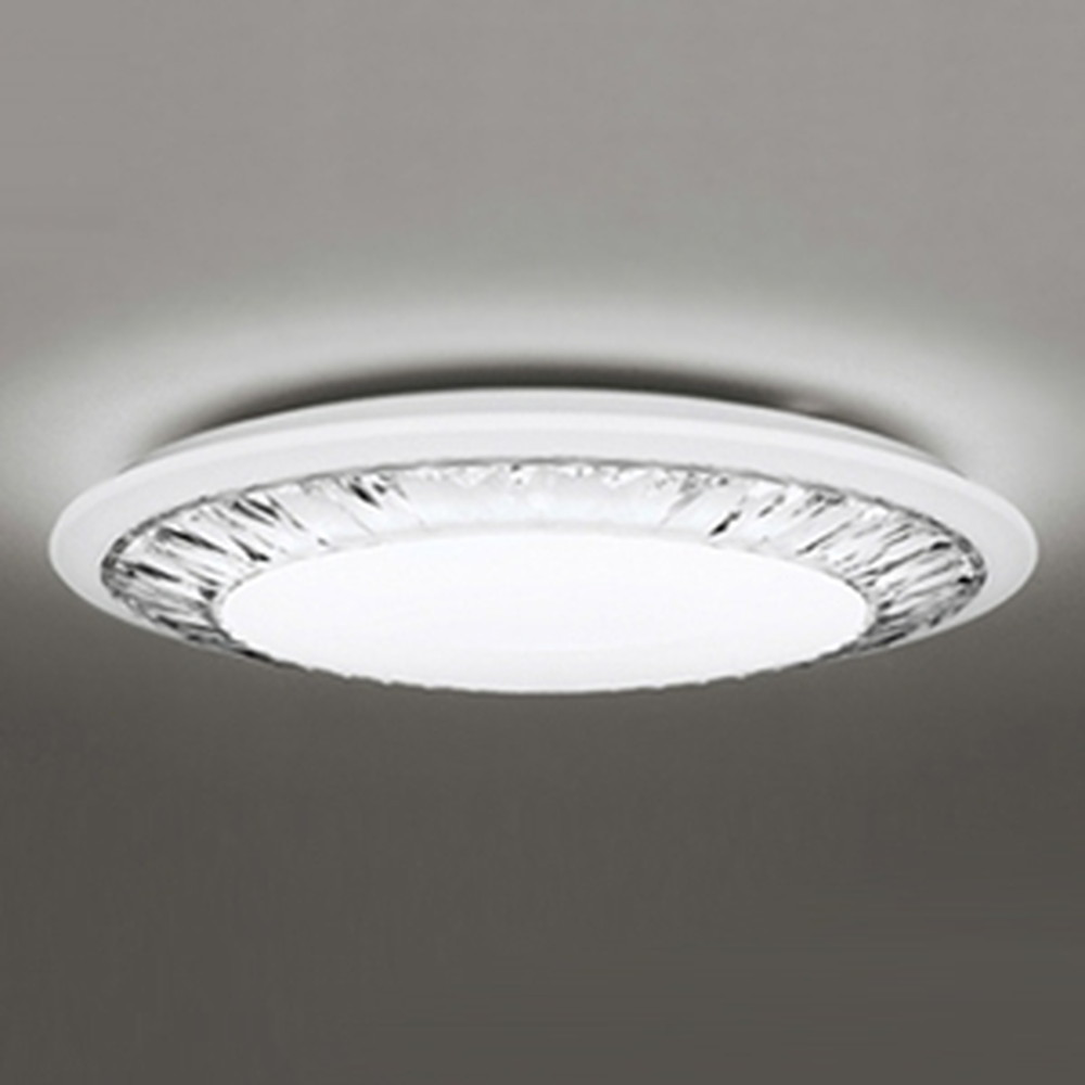 オーデリック LEDシーリングライト ~10畳用 電球色~昼光色 調光・調色タイプ Bluetooth®対応 OL291154BC