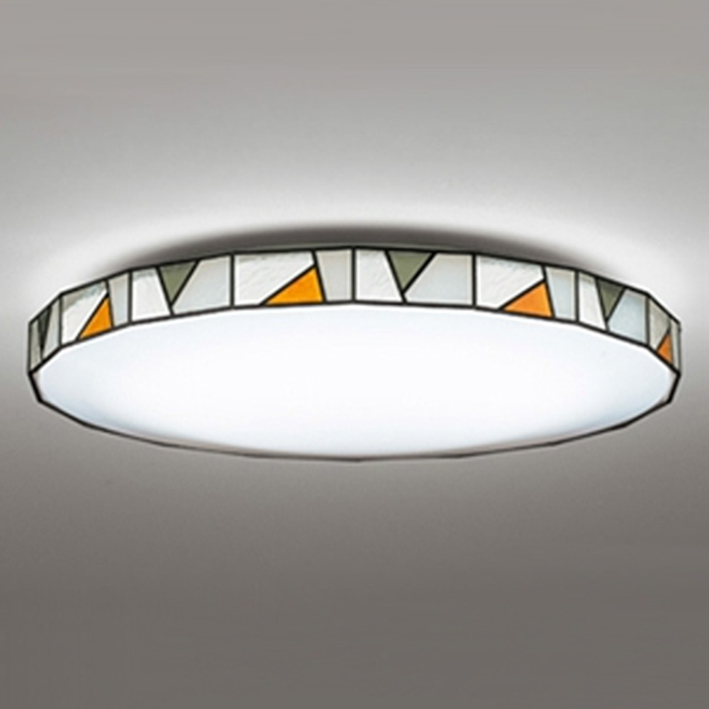 オーデリック LEDシーリングライト ~10畳用 電球色~昼光色 調光・調色タイプ Bluetooth®対応 OL291158BC