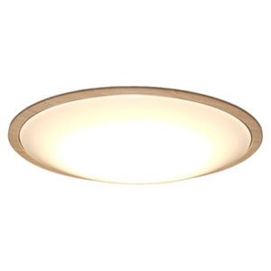アイリスオーヤマ LEDシーリングライト ~14畳用 調光・調色タイプ 電球色~昼光色 ナチュラル色 リモコン付 メタルサーキットシリーズ CL14D-L5.1WFU