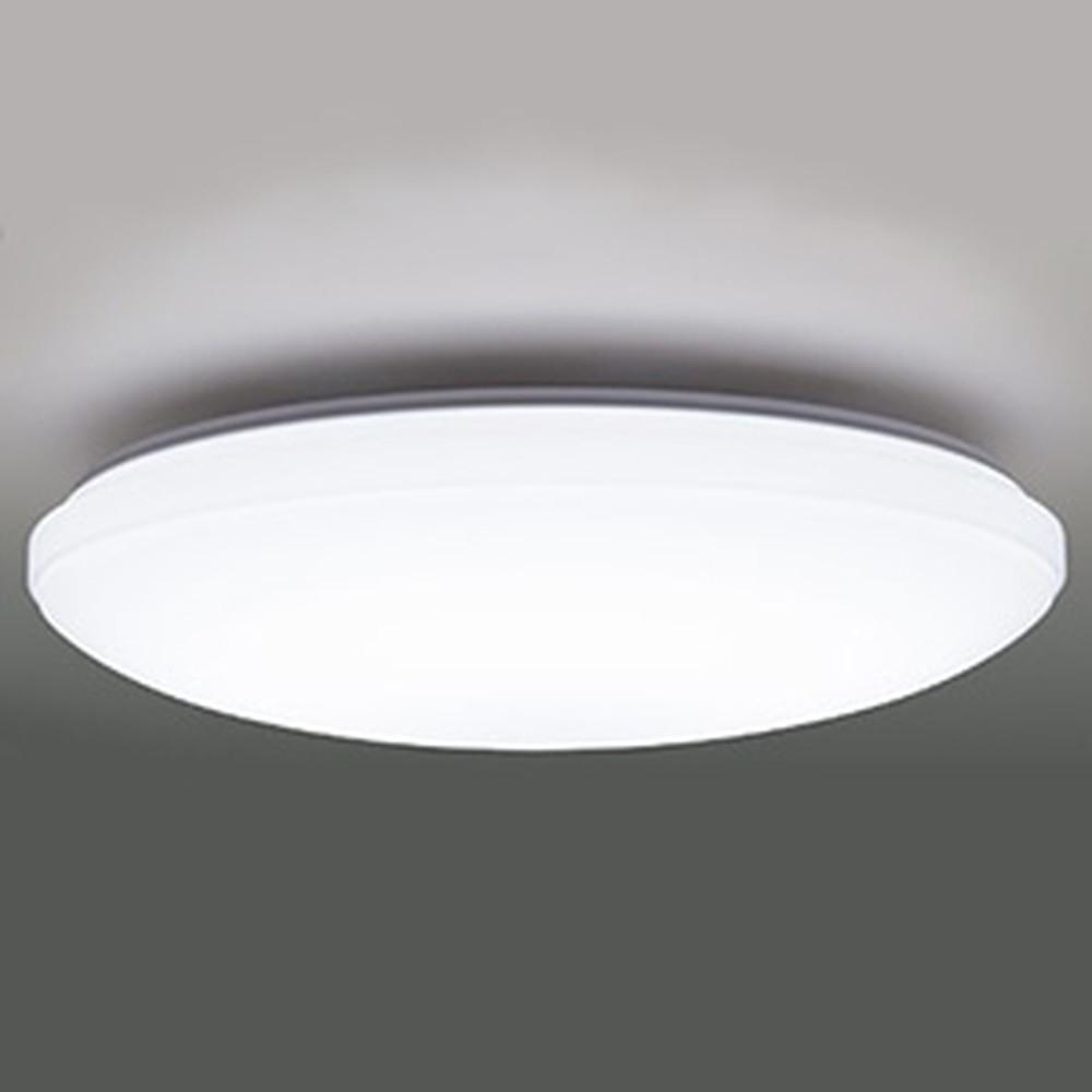 東芝 LEDシーリングライト ~10畳用 調光タイプ 昼白色 連続調光+常夜灯6段階 リモコン付 LEDH10179W-LDE