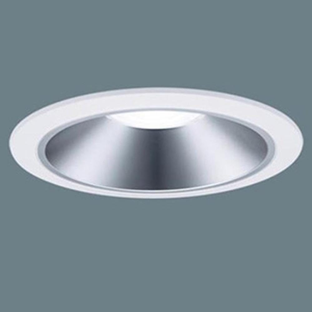パナソニック LEDダウンライト 埋込穴φ150 一般タイプ FHT42形器具相当 昼白色 ビーム角85° 電源ユニット内蔵 銀色鏡面反射板 XND2061SNLE9