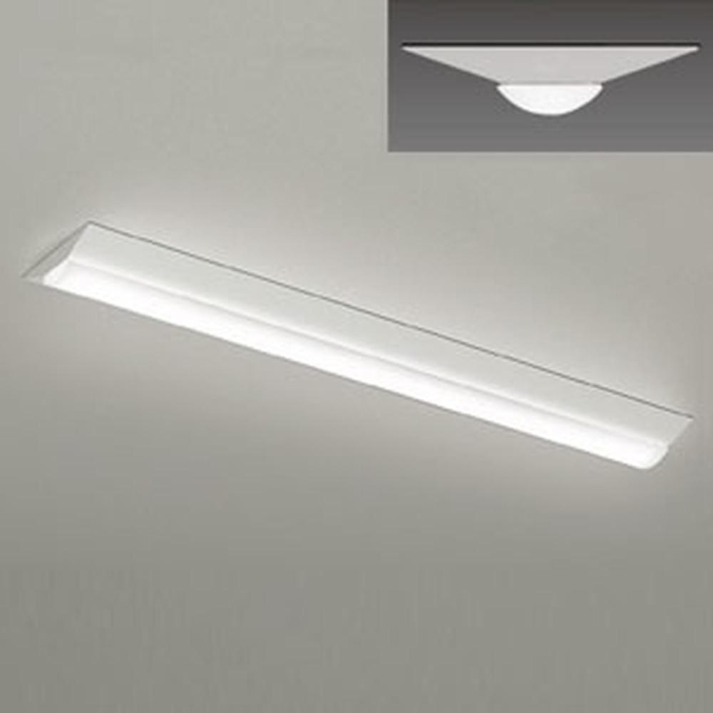 遠藤照明 LEDベースライト 《LEDZ SDシリーズ》 40Wタイプ 直付タイプ 逆富士形 W230 一般タイプ 4000lmタイプ 非調光タイプ FLR40W×2灯用器具相当 昼白色 ERK9584W+RAD-770N