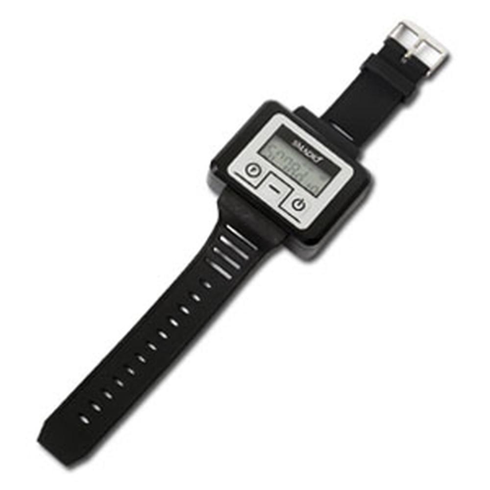 マイコール 業務用呼び出しベル 《スマジオ》 腕時計型レシーバー SP-300F