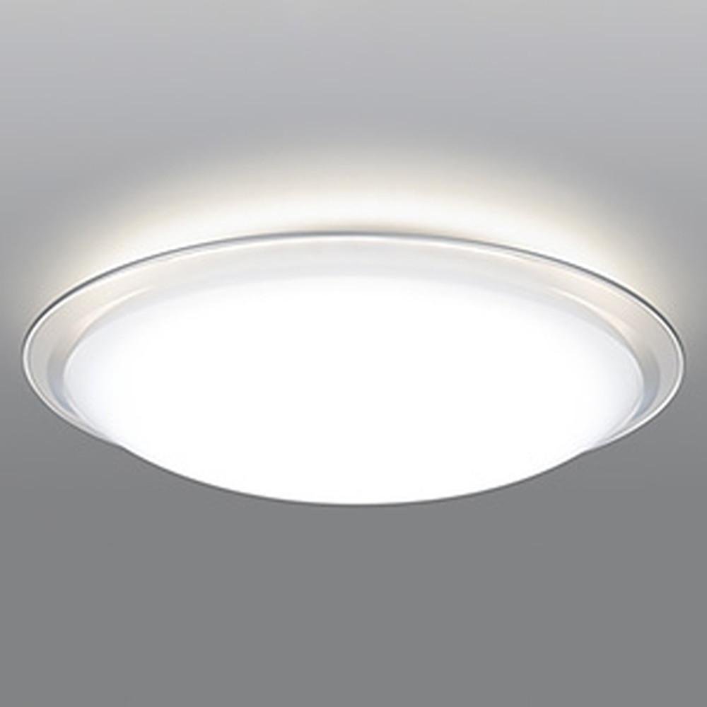 日立 LEDシーリングライト 20畳以上用 ひろびろ光搭載タイプ 調光・調色タイプ 電球色~昼光色 リモコン付 LEC-AH2010PH