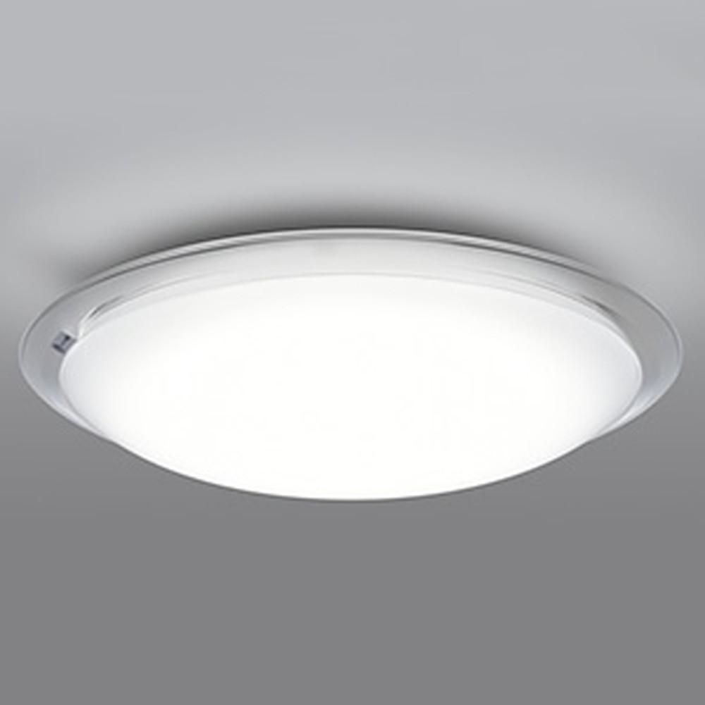 日立 LEDシーリングライト ~8畳用 ラク見え搭載タイプ 調光・調色タイプ 電球色~昼光色 リモコン付 LEC-AHS810P