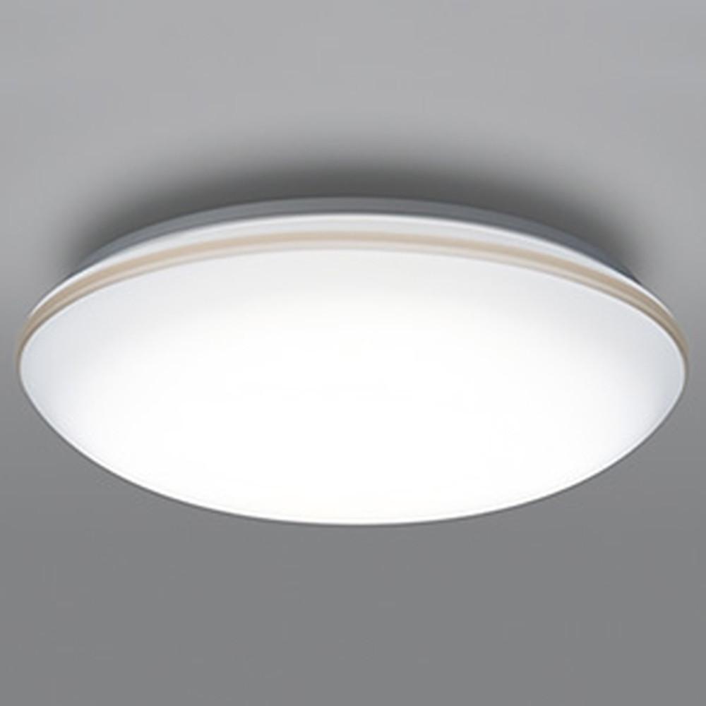 日立 LEDシーリングライト ~8畳用 リラックスのあかり搭載タイプ 調光・調色タイプ 電球色~昼光色 リモコン付 LEC-AH803PK