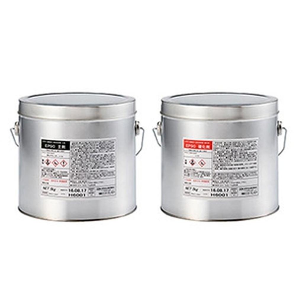 セメダイン 土木用シーリング材 《EP90》 2液常温硬化形 高可撓性 容量10kg AP-203
